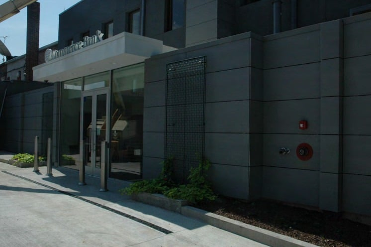 Commerce Bank 2 (Columbia, MO)