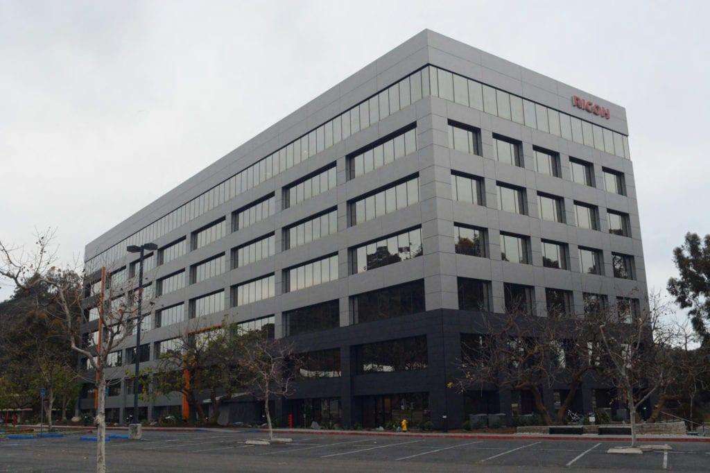 Crossroads Buidling 17 (San Diego, CA)