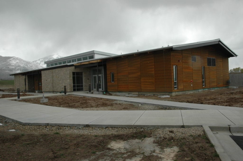 USU Kaysville Education Center 8 (Kaysville, UT)