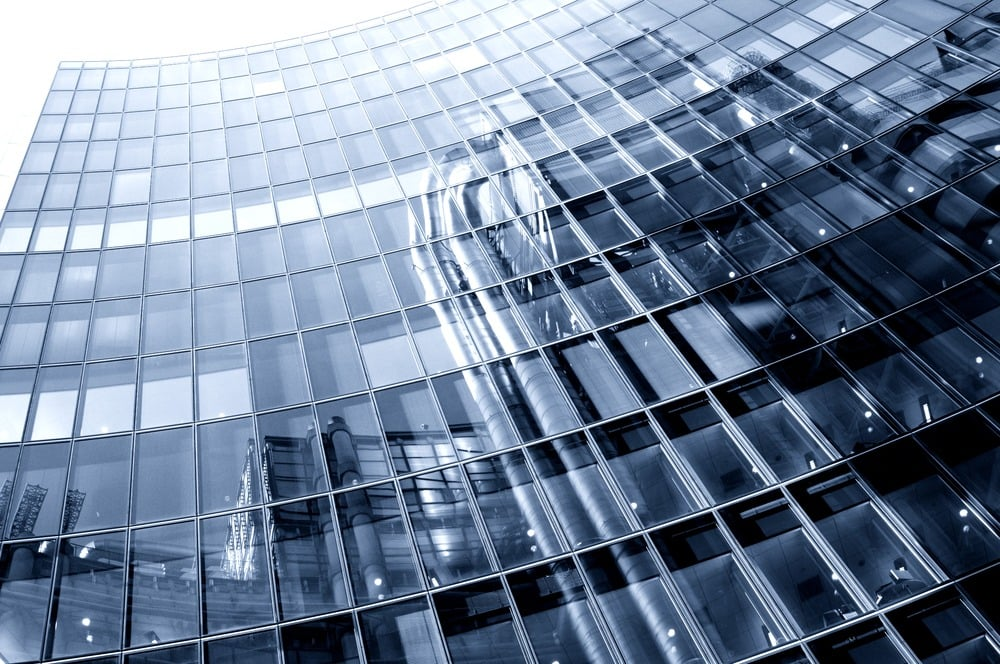 benefits stainless steel facades