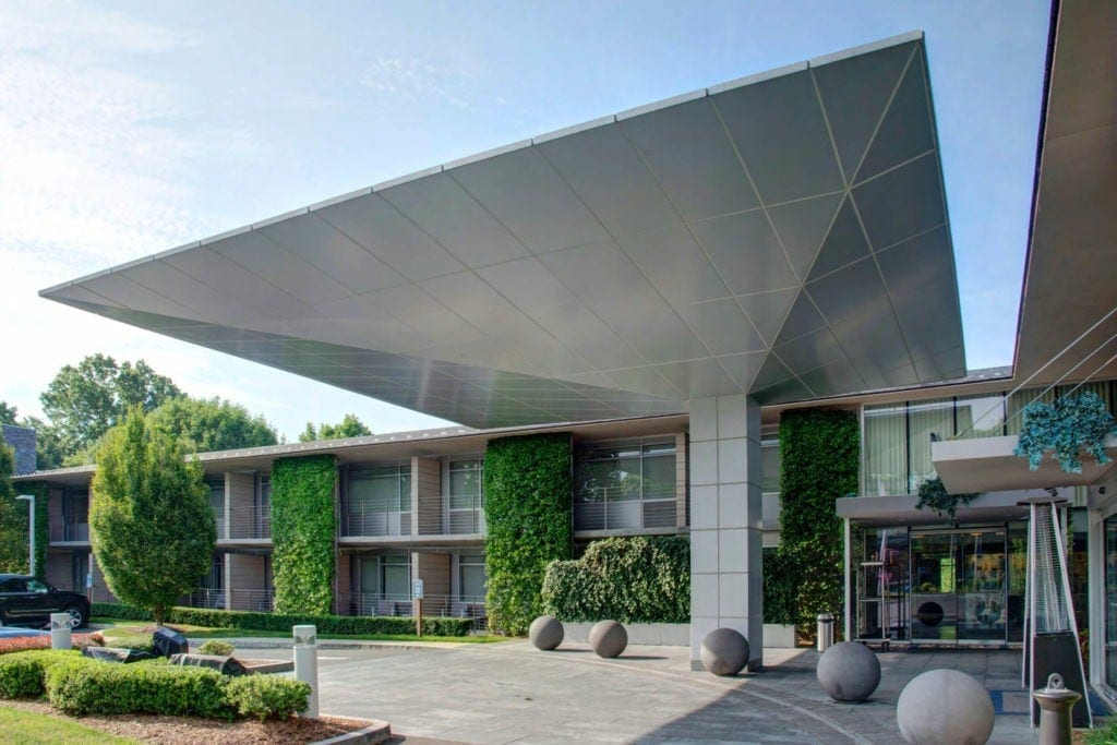 J House Hotel 3 (Greenwich, CT)