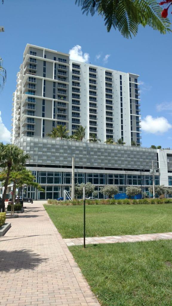 District 36 1 (Miami, FL)