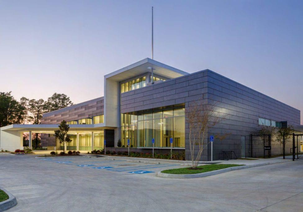 Baton Rouge Emergency Medical Services HQ 7 (Baton Rouge, LA)