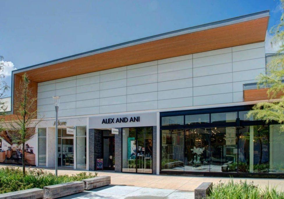 Baybrook Mall 1 (Friendswood, TX)
