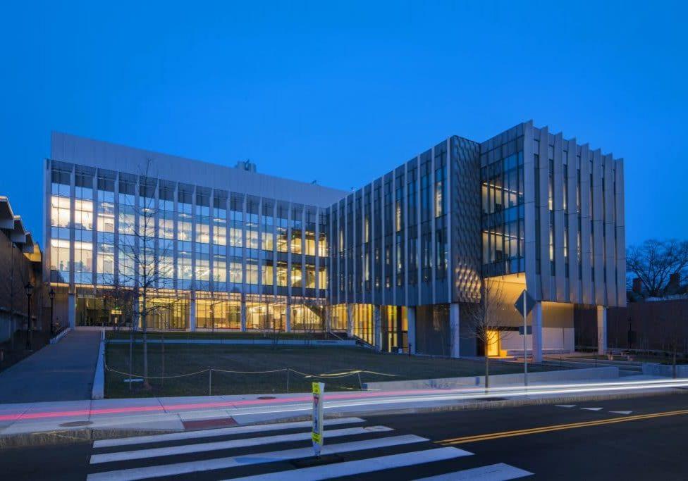 Brown University C