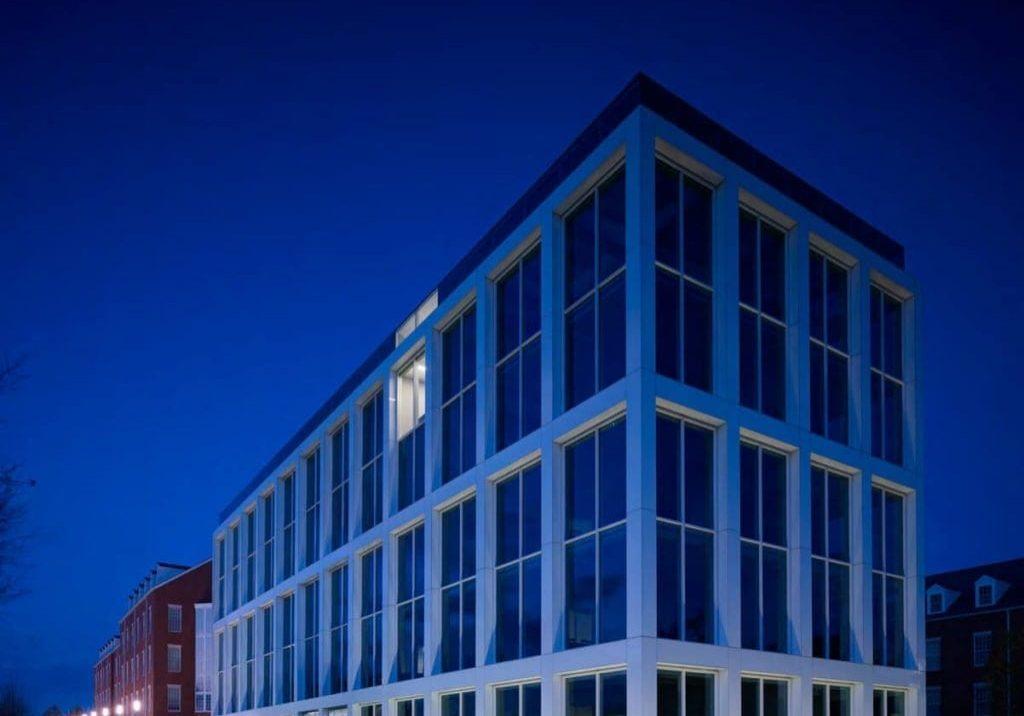 Chesapeake Building 2 (Oklahoma City, OK)