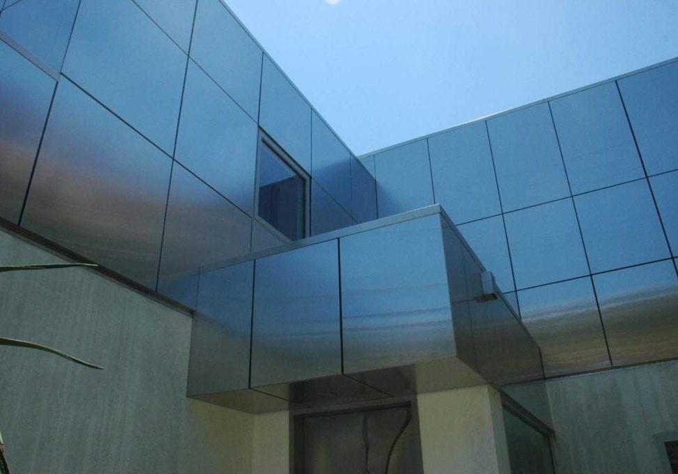 Dane Residence 3 (Malibu, CA)