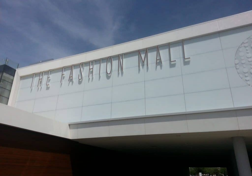 Fashion Mall 3 (Indianapolis, IN)