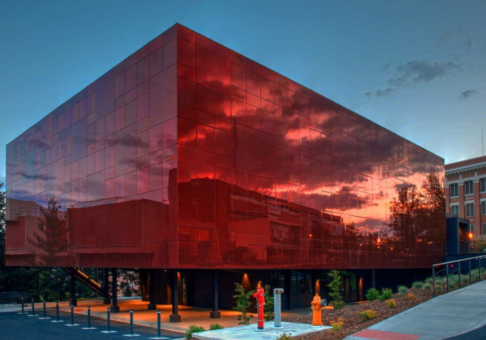 WSU Museum 10 (Pullman, WA)